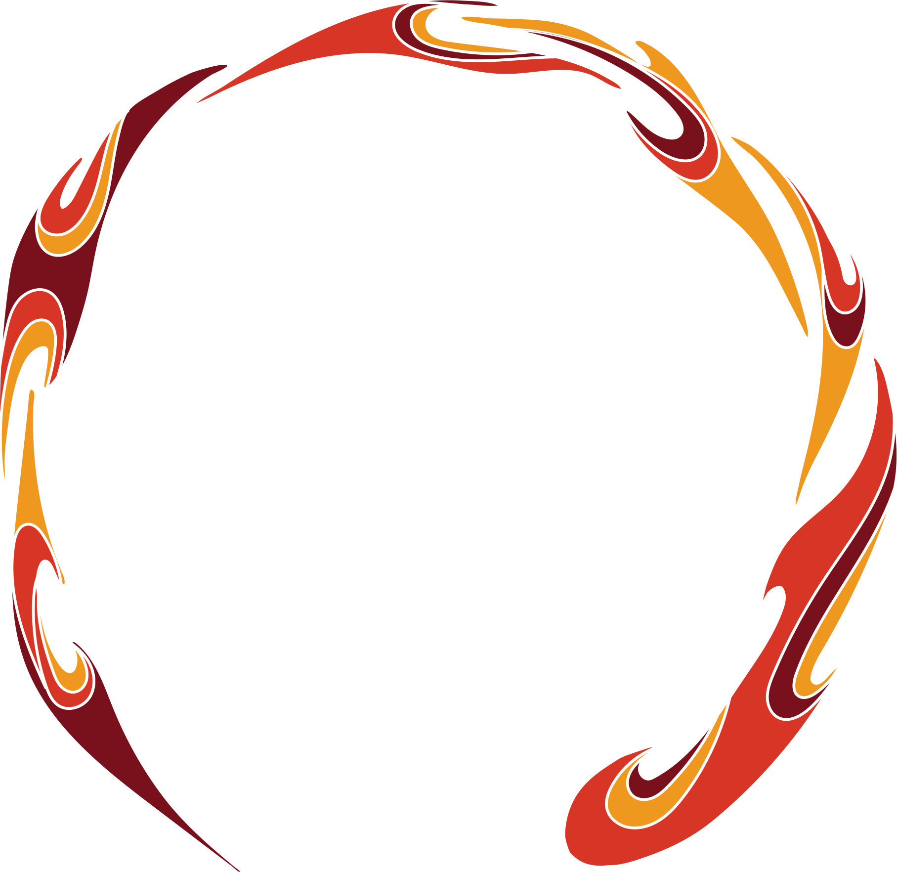 Circles of Fire